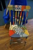 Bay Ruff chair
