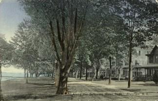 Along the Delaware 1910