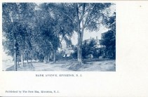 Bank Ave. 1907