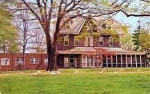 Baptist Home - now Riverview Estates