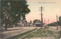 Broad St., Palmyra, N.J. c.1914