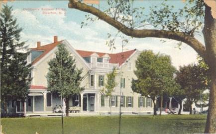 Children's Summer Home, Riverton, NJ