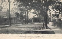 Cinnaminson Avenue, Palmyra, N.J. c.1907