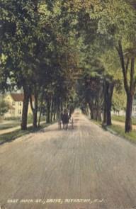East Main & Carriage