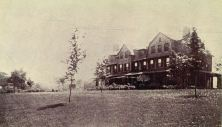 Home of C. C. Fitler