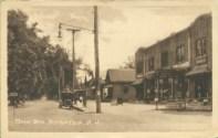 Main St., Riverton, NJ c. 1915