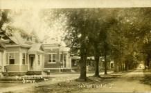 Main Street, c1909