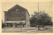 POSA Hall, Palmyra, NJ