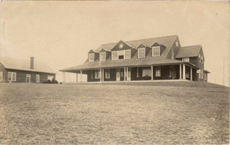 Riverton Golf Club 1907