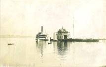 The Pier, Riverton, NJ