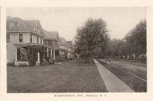 Washington Avenue, Palmyra, N.J.