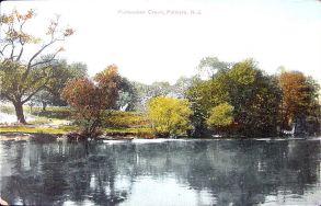 Pensauken Creek 1910 eBay miss