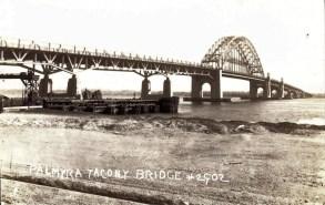 Tacony-Palmyra Bridge c1930 eBay miss