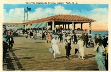 The Esplanade Review, Asbury Park, NJ