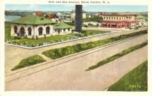 96th and 2nd Avenue, Stone Harbor, NJ