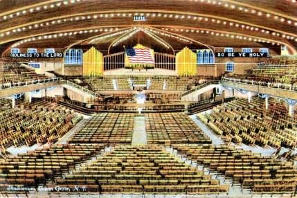 Auditorium, Ocean Grove, NJ