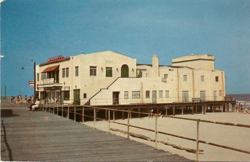 Avalon, NJ Images – Historical Society of Riverton, NJ