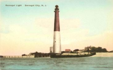 Barnegat Light, Barnegat City, NJ