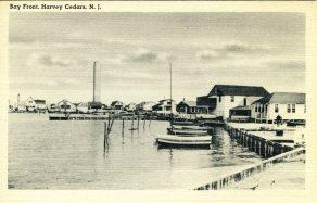 Bay Front, Harvey Cedars, NJ