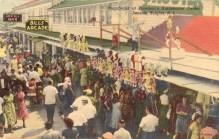 Boardwalk of Freeman's Amusement Center, Seaside Heights, NJ