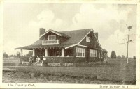 Country Club, Stone Harbor, NJ