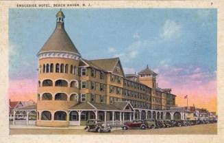 Engleside Hotel, Beach Haven, NJ