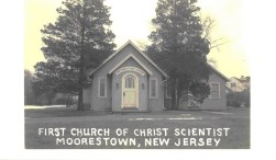 First Church of Christ Scientist, Moorestown, NJ