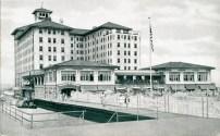 Flanders Hotel, Ocean City, NJ 1955