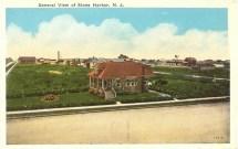 General View of Stone Harbor, NJ