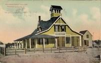 Government House, Ocean City, NJ 1909