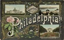 Greetings from Philadelphia, PA