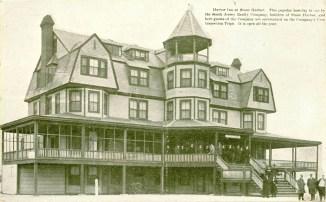 Harbor Inn at Stone Harbor, NJ