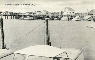Harvey's Harbor, Avalon, NJ