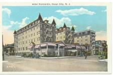 Hotel Normandie, Ocean City, NJ