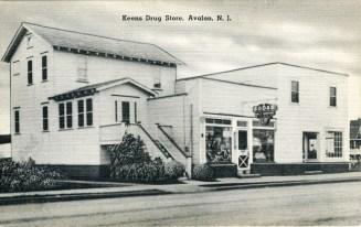 Keens Drug Store, Avalon, NJ