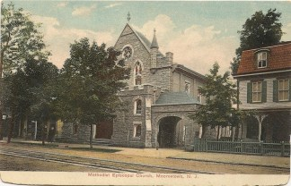 Methodist Episcopal Church, Moorestown, NJ