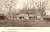 Mount Laurel Meeting House Near Moorestown, NJ