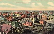 North From Ninth Street, Ocean City, NJ 1909