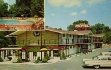 Park Motel, Asbury Park, NJ