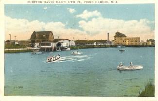 Shelter Haven Basin, 96th Street, Stone Harbor, NJ