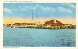 Stone Harbor Yacht Club, Stone Harbor, NJ