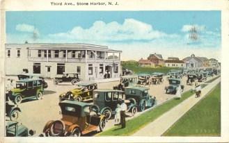 Third Ave., Stone Harbor, NJ
