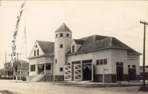 USCG Station Photo Card, Ship Bottom, NJ