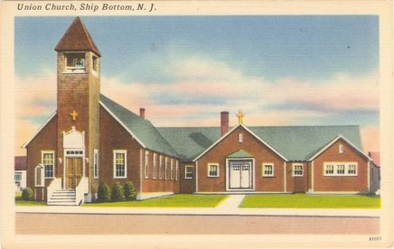 Union Church, Ship Bottom, NJ