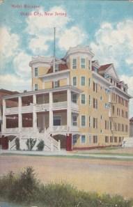 Hotel Biscayne, Ocean City, NJ