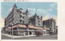 Normandy Hotel, Ocean City, NJ