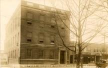 Bell Telephone Exchange, Collingswood, NJ