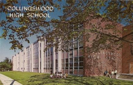 Collingswood High School