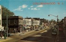 Collingswood, NJ