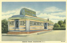 Hightstown Diner, Mercer Street, Hightstown, NJ